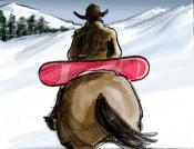 Storyboard - Horseback